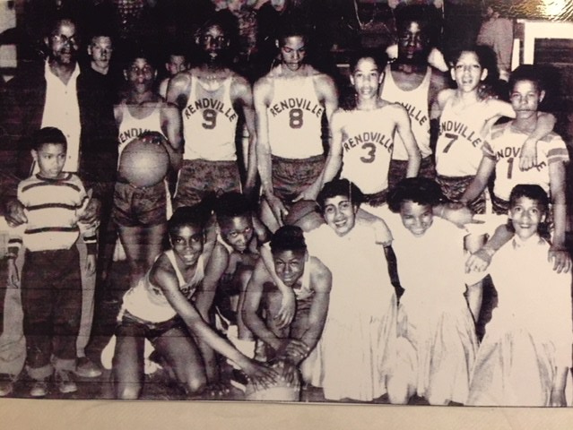 Rendville-Perry County Chanmps 1950's